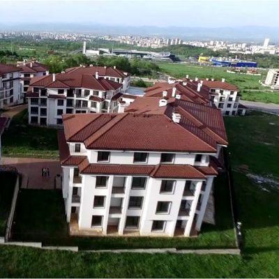 Високо строителство - Нова строителна идея ЕООД - София