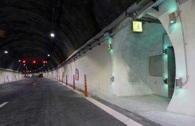 Пътен тунел Витиня лява тръба АМ Хемус - Нова строителна идея ЕООД - София