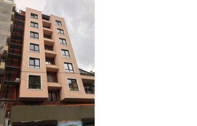 Жилищна сграда ул Царибродска София - Нова строителна идея ЕООД - София