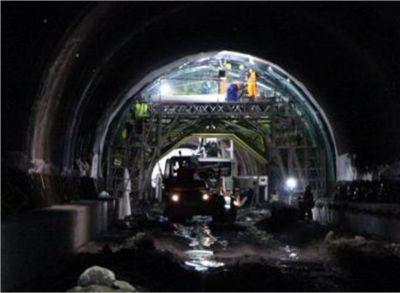 Обход на град Габрово, Тунел Габрово - Нова строителна идея ЕООД - София